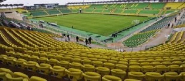 Calcio Lega Pro 2014-2015: Giana-Lumezzane
