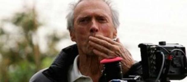 Clint Eastwood tras la cámara
