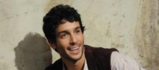Jonas Berami - Juan ne Il Segreto.