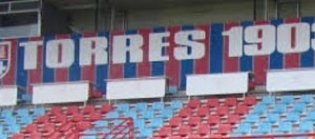 Lega Pro seconda giornata, Torres-Como