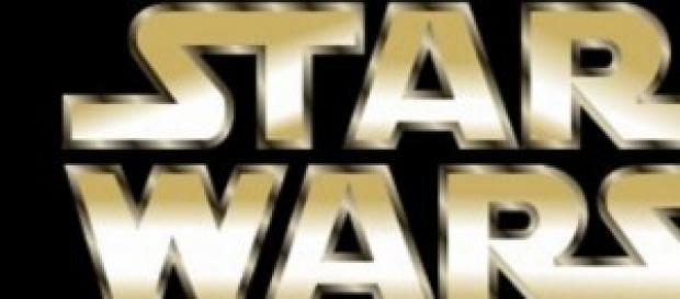 Logo de la saga galáctica.