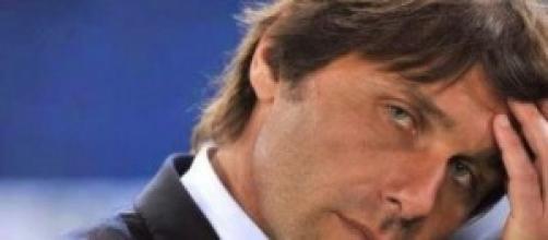 Antonio Conte Ct dell'italia.