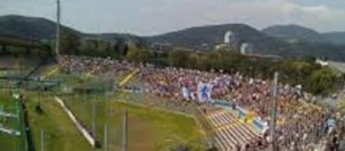 Berscia-Livorno, serie B 2014-15