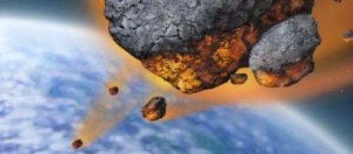 El Asteroide 2014RC pasara cerca de la tierra