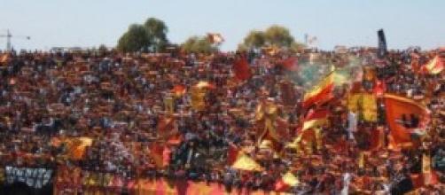 Lecce-Barletta 6 settembre 2014: orario diretta