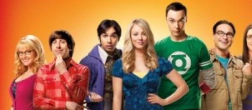 The Big Bang Theory la comedia más taquillera