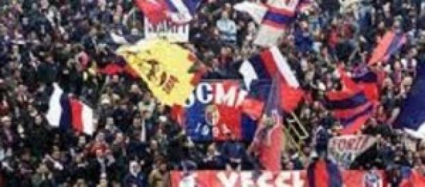 Bologna-Virtus Entella, seconda giornata serie B