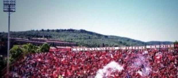 Calcio Bari-Perugia 7 settembre 2014: orario