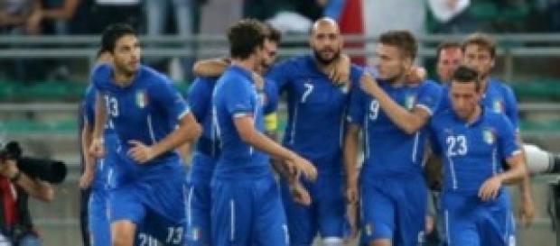 Qualificazioni Europei, Norvegia-Italia martedì 9