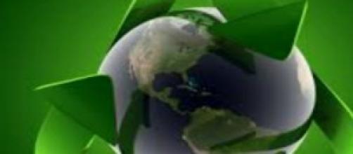 Ecologia Ambiente GreenWorld