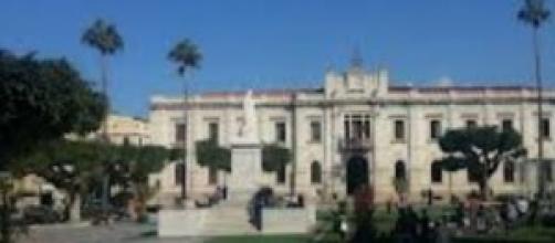 Palazzo San Giorgio, Reggio Calabria