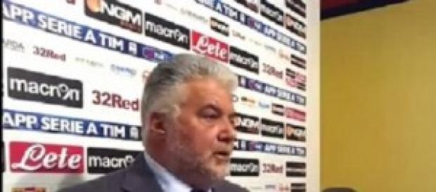 Bologna-Entella 07/09: diretta tv e info streaming