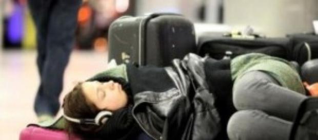 La tutela del viaggiatore dalle attese prolungate