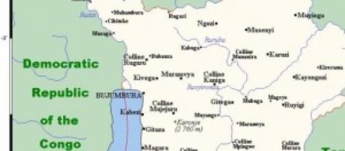 Due missionarie uccise in Burundi