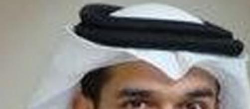 Hassan Al Thawadi. Foto del Facebook.