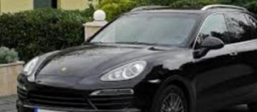 Porsche Cayenne in vendita dall'11 ottobre 2014