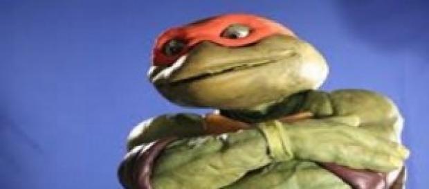Le tartarughe mutanti tornano sul grande schermo