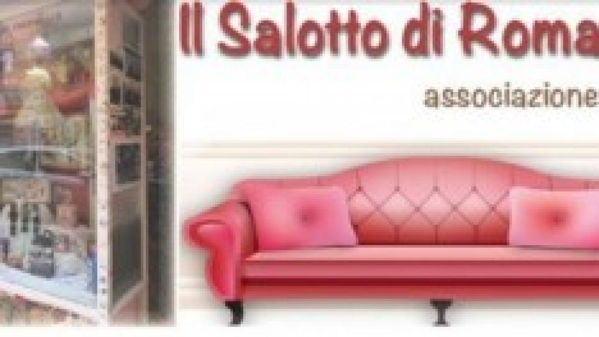 Salotto Di Romantica.Al Salotto Di Romantica Nella Periferia Romana Tanti Gli