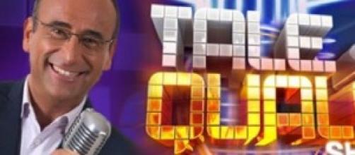 Anticipazioni TV, Tale e Quale Show, 12 settembre