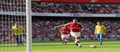 Riparte lo spettacolo della Premier League