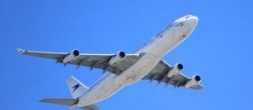 Ryanair compra mais 200 aviões