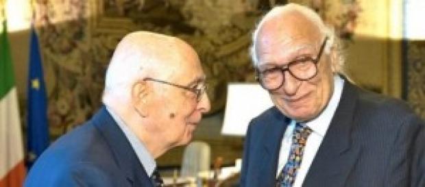 Giustizia amnistia e indulto Pannella e Napolitano