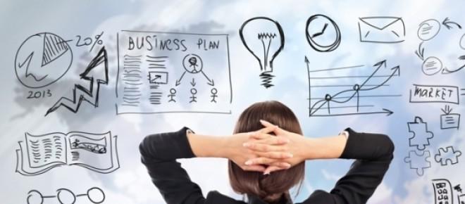 Planejando o negócio
