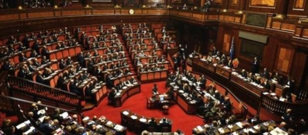 Discorso Napolitano di fine anno