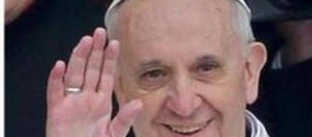 Il discorso di papa Francesco.