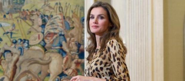 La Reina Letizia con sus aciertos y no aciertos