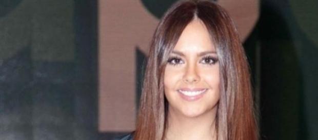 Una imagen de la presentadora Cristina Pedroche
