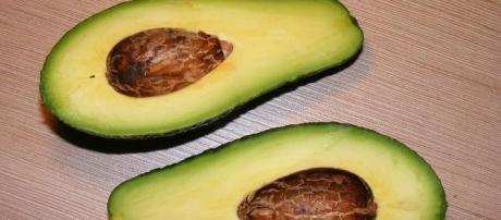 1 abacate por dia não sabe o bem que lhe fazia