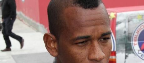 Leiton Jiménez fue la figura con dos goles
