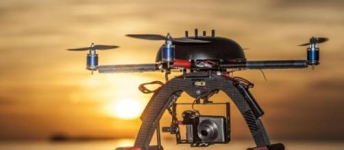 Boom dei droni al Ces 2015