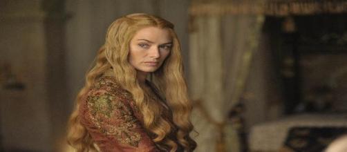 Cersei Lannister, el desnudo más caro.
