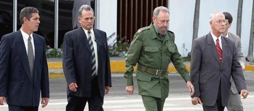 Mais où est donc Fidel Castro ?