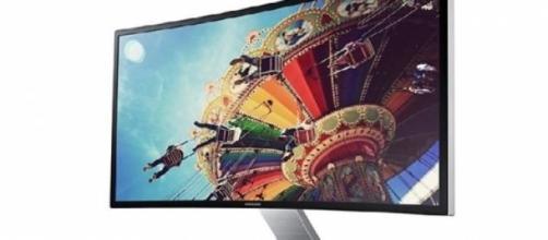 Nuevos monitores de la marca Samsung