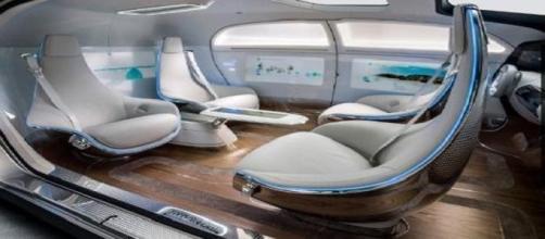 Propostas originais para os carros do futuro.