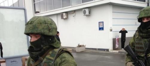 Situação no leste da Ucrânia continua tensa.