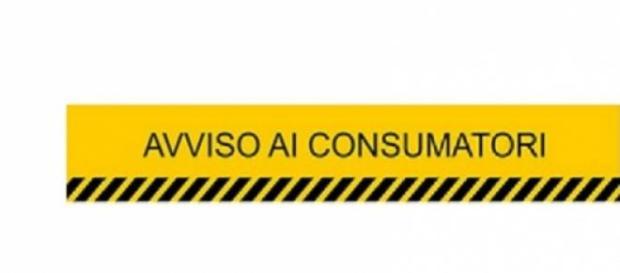 Coop, Auchan e Pernigotti: i prodotti ritirati