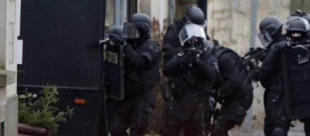 França viveu três dias de terror.
