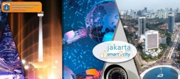 La mégapole Indonésienne branchée sur le Net