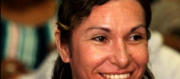 Luma Andrade - Doutora candidata à Reitoria
