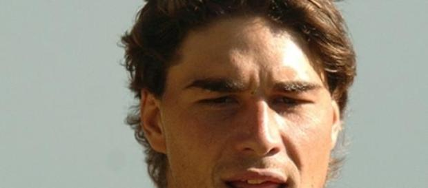 Rafael García, ex del Nacional de Uruguay