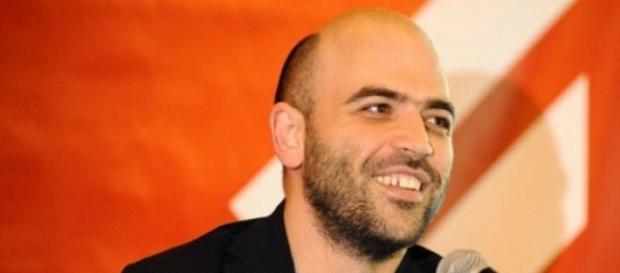Roberto Saviano Gomorra (Foto:Il fattoquotidiano)