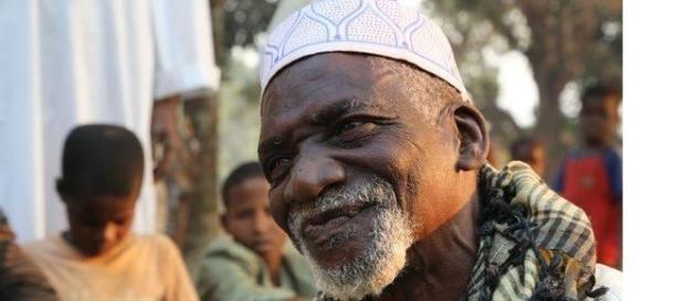Sékou Kone,l'ivoirien devenu refugié centrafricain