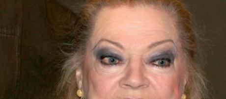 Anita Ekberg muore a 83 anni