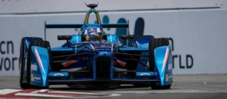 Félix da Costa vence na Fórmula E (imagem AFC)
