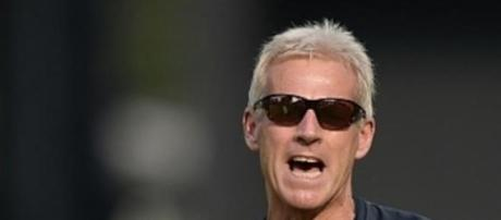 Moores wants more exciting cricket from England