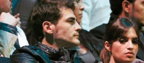 El reconocido futbolista Iker Casillas